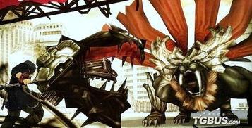 噬神者2 2012年发售确定 登陆平台为PSP