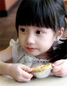 qq可爱小孩表情