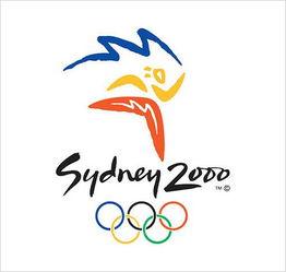 世界奥运会和冬奥会会徽LOGO图案欣赏