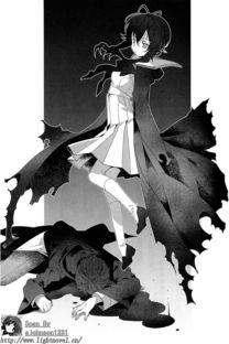 死神少女镜 第四话 赤爪的死神 死神少女镜小说 死神少女镜小说下载