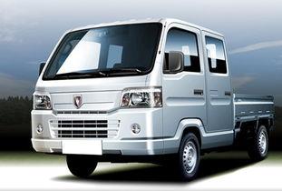 汽车市场网卡车频道 金杯推出微车新产品 金杯之星微型卡车正式上市...