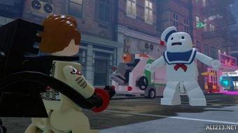 乐高次元 放出5个新DLC 包含诸多知名角色 预告片放出