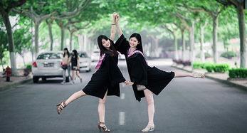 上海华东师范大学参观