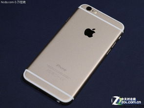图为 苹果iPhone6-图像防抖面部识别iphone 6仅售4655元