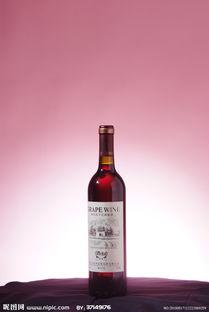 太极洞酒-酒 解百纳图片