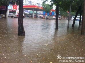 漯河十五天气预报 漯河天气预报15天