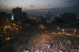 埃及,阿拉伯世界人口第一大国,这个有着发达文明和高度智慧的古...