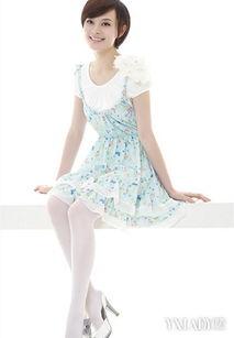 明星也爱熟女丝袜 盘点女星们的丝袜造型