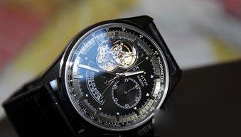 神级手表-...3款万元级魅力腕表推荐第3页