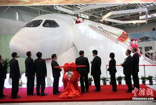 国产C919客机20年售2000架 外媒称将超波音