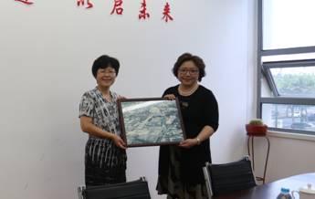 徐汇区档案馆获赠上海天文台珍贵资料