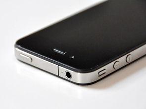 苹果iPhone4 国行手机产品图片110