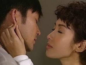 揭秘明星吻戏 毫无感觉的热吻