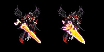 ...泰拉巨和 19魔剑 0 80武器全改