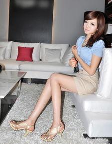 ...个夏天你的鞋柜不可或缺的一款!-短打衣装修长腿 回头率直线上升