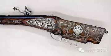 箩 k w弯汉枪腻瓮-12:斯纳普汉猎枪   年代:1690年 加利福尼亚   产地:意大利   产地:...