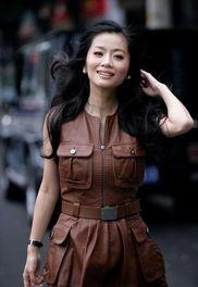凤凰卫视主持人曾子墨(资料图片)-美女主播曾子墨 我不是购物狂 不...
