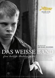 德国电影《白丝带》入围-奥斯卡外语片九强名单出炉 华语片全军覆没
