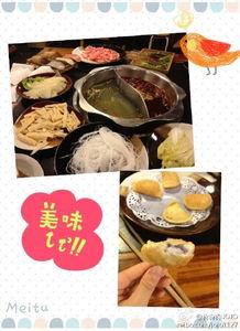 @上海美食圈,推荐公众微