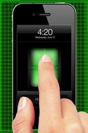 指纹扫描 下一代iPhone的杀手级功能