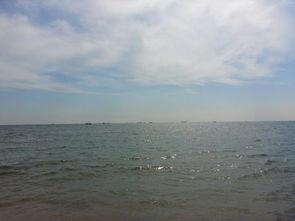 东戴河海边游 出发吧