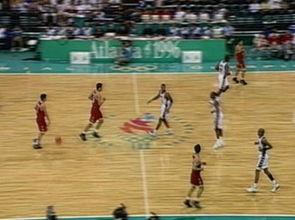 北京2008 奥运传奇 美国梦之队1996