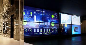 ...全球数据中心,玩转高科技智慧服务平台