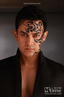 阿米尔 汗 Aamir Khan
