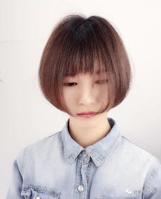 ... 2017夏天流行发型