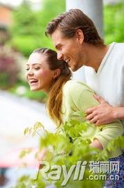 婚姻后,热情与激情渐渐