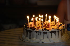 图片名称 生日蛋糕图片下载