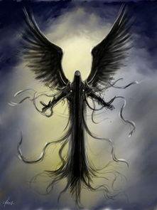 综漫之罪恶天使 第一章 序