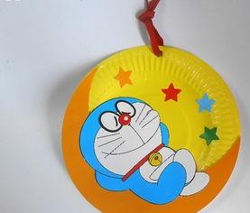 幼儿园装饰挂件介绍 diy自制幼儿园装饰挂件方法