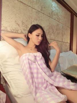 浴袍睡衣裹胸图片 汗蒸房常用睡衣 家局服 儿童浴袍图片
