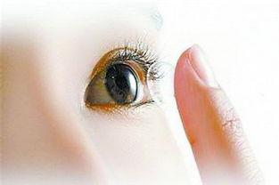RGP眼镜会给眼睛造成伤害吗