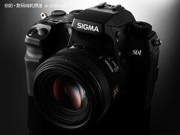 适马SD15 最真实的色彩 献给特别的你 最具个性数码相机TOP10 网上...