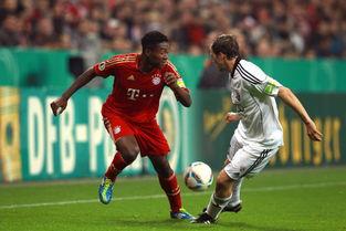 ...已获得了奥地利足球先生的荣耀,而这位中场球员出身的奥地利国脚...