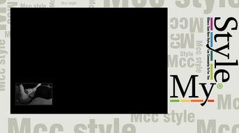 情侣皮肤QQ空间模块 免费灰色时尚小窗代码