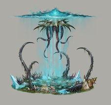 ...界型动态事件 异界入侵系统,怪物组队将玩家当王推