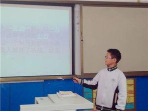 中学生语文课前三分钟演讲稿范文一-中学生语文课前三分钟演讲稿