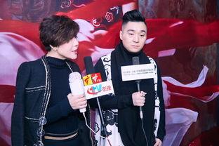 秀毕,久久童装创始人刘传英女士和设计总监孙伟先生接受媒体采访-...