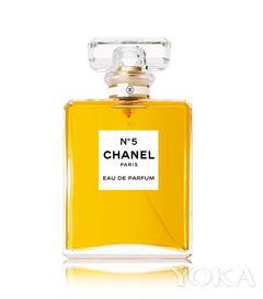 N°5香奈儿五号香水(经典) 图片来源:香奈尔官网-干货 到了巴黎如...
