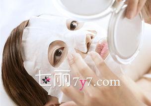 意事项   ①mm在敷   面膜   前一定要选择与自己皮肤符合的,不要乱用...