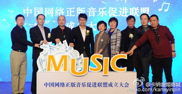 ...老外眼中的中国音乐产业分发现状