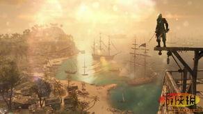刺客信条4 黑旗 著名海盗 DLC正式上市