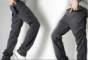蓝灰色上衣配什么颜色裤子好看