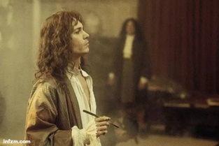 默无言:护他-人见人爱的约翰尼b德普主演的古装片,他完美扮演了17世纪的英国诗...