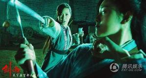 默雨消痕神空剑-《剑雨》再现易容奇术 失传秘技写意精妙江湖