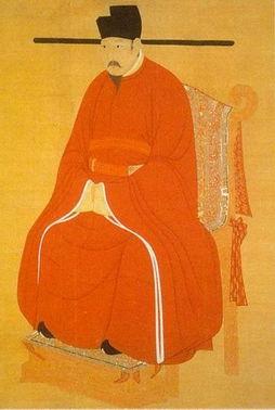 南北宋朝历代皇帝