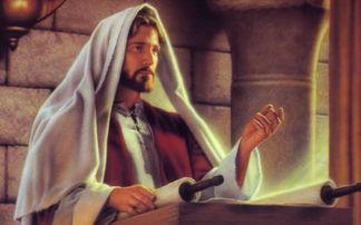 BBC 耶稣,真实的故事 Jesus The Real Story
